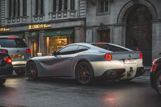 Favoriete Italiaanse auto's voor de import